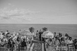 Villa Tamarama wedding of Anna & Chad