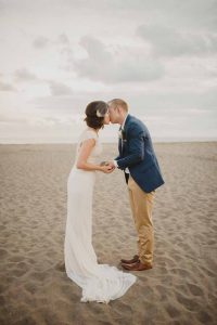 Villa Asli & zelie wedding of Keryn & Tim